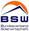 Logo BSW - Bundesverband Solarwirtschaft